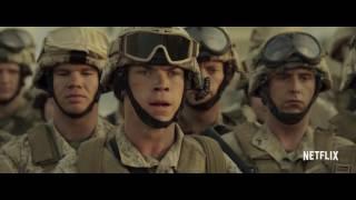 Машина войны | War Machine | Трейлер  | 2017