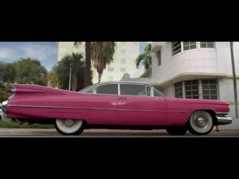 Director David Frankel's Miami