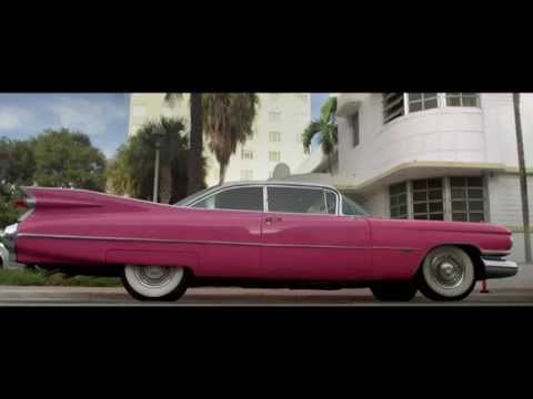 Director David Frankel's Miami fragman