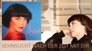 Sehnsucht nach der Zeit mit dir -  Mireille Mathieu