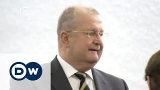 محاكمة مدير شركة بورش السابق | الأخبار