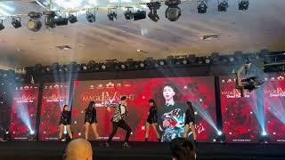 ERIK live GHEN siêu hay tại Magic night iv - Dream comes true   Lê Thị Thành