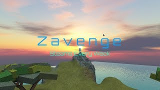 Roblox Live with Zavengeflash1000 | Road to 225