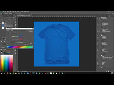 Creating Shadow-only Layers Using Alpha Channels In Photoshop