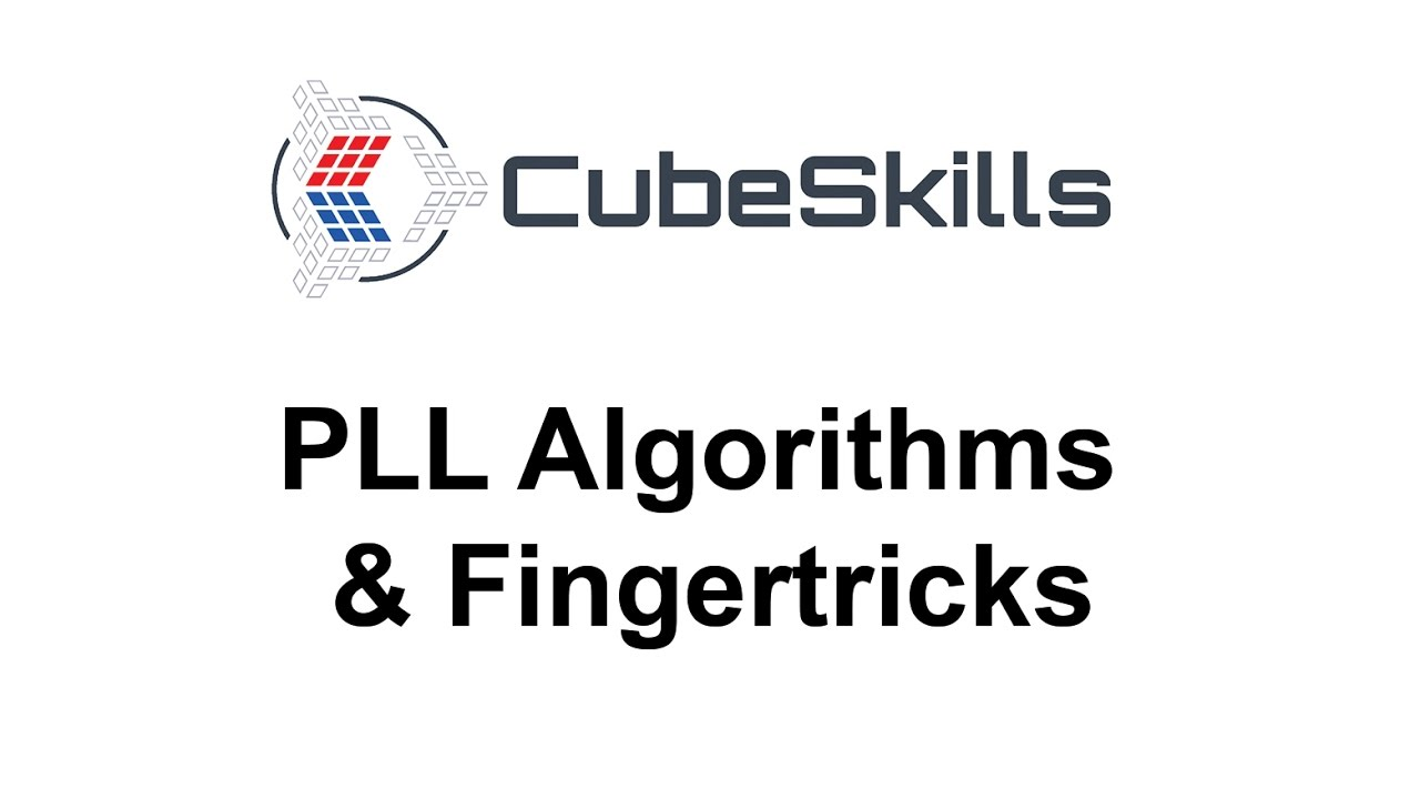 Oll And Pll Algorithms Pdf Download