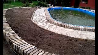 Izgradnja Bazena(, 2016-03-01T12:00:11.000Z)