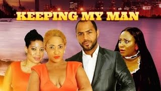 "Ramsey Nouah's Side Chic Thought Wrong In ""Keeping My Man"""