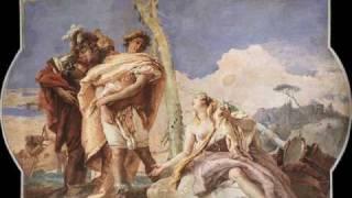 Jean Baptiste Lully Armide Ouverture