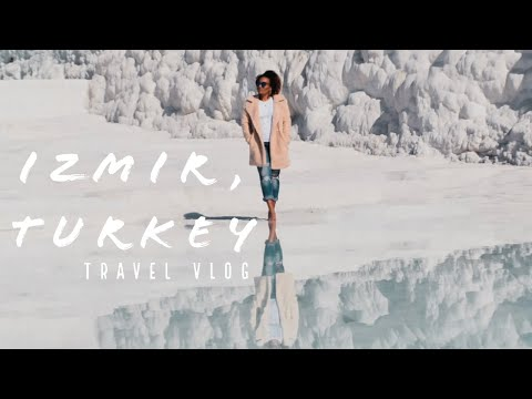 IZMIR, TURKEY | TOP PLACES TO SEE & THINGS TO DO | TRAVEL VL