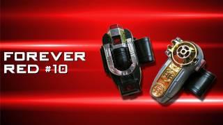 Ranger Rants 10 Forever Red