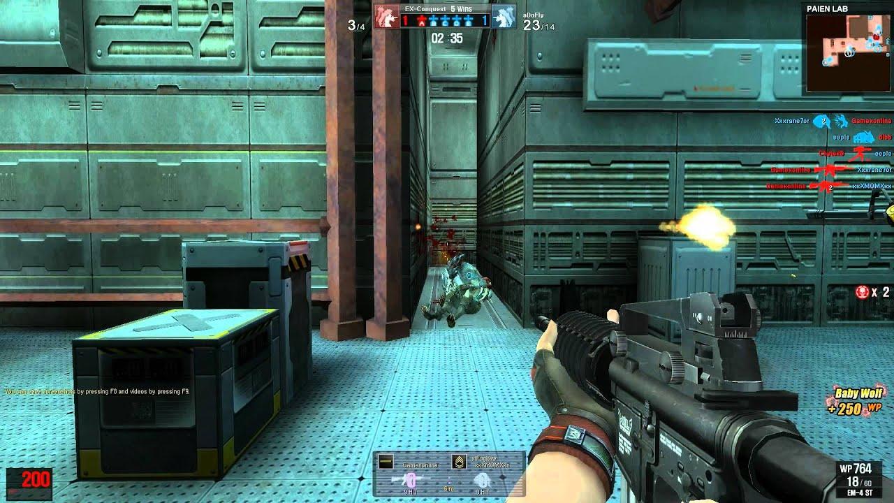wolfteam gameplay ile ilgili görsel sonucu