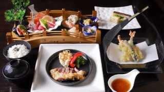 японская кухня Кухня Японии