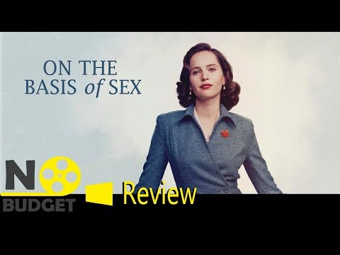 """On The Basis of Sex"" Review - Felicity Jones Delights as RBG"