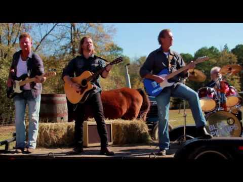Redneck Whiskey Music Video with Lyrics