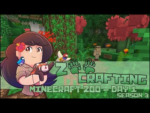Zoo Crafting Mod List