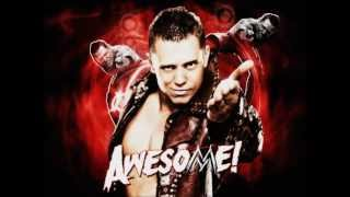 "WWE The Miz 2009-2016 Theme Song ""I Came To Play"""