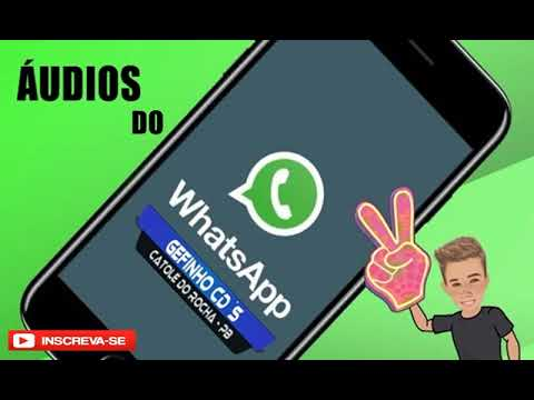 Juninho Dos Áudios  - IPHONE