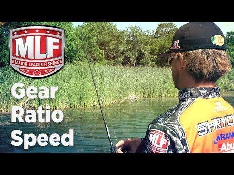 Major League Lessons | Gear Ratio Speed With Fletcher Shryock