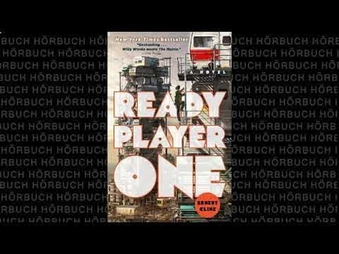 Ready Player One YouTube Hörbuch auf Deutsch