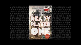 Ready Player One 1v2 Roman Hörbuch von Ernest Cline