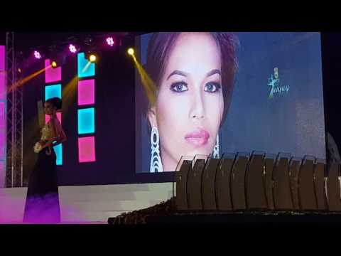 Miss Tanjay 2017 - Long Gown Competition w/ Jason Abalos