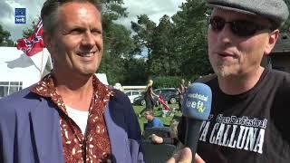 Delta Calluna Dutch Cigar Box Festival 2017