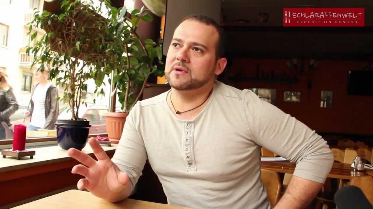 israelische küche im herzen münchens -- interview mit ben