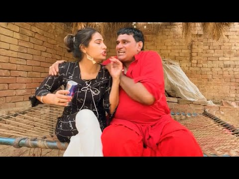 "Download Ran Ch Bhag : ਰੰਗ ""ਚ"" ਭੰਗ | Bhaanasidhu Bhanabhagauda Amanachairman Fanata New Comedy Videos 2021"