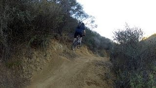 Los Robles Trails\Space Mountain -Thousand Oaks, CA