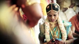 Nivetha + Karthikeyan