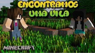 Minecraft Survival -  Exploração de Barquinho #Ep.06