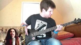 Are You Gonna Go my Way - Lenny Kravitz [ Bass Cover ] HD