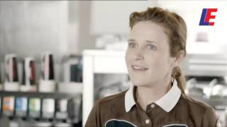 COMEDY Manuel Neuer Cola Zero McDonalds Werbung Parodie