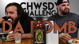 Da Bomb Beyond Insanity | CHWSDY Challenge