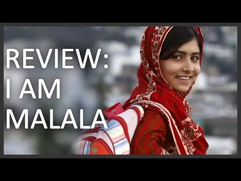 Review: I Am Malala By Malala Yousafzai