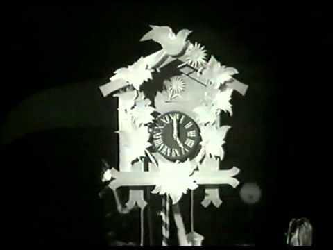 1950s BBC Children's Hour Opening Tune