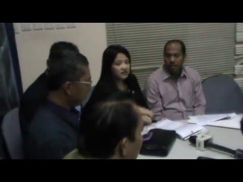 DOKUMENTASI PILKADA DKI 2012; KASUS DEWI ARYANI