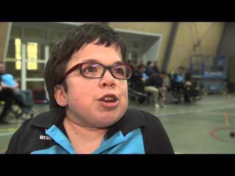 Het verhaal van Tine - ziekte van Hurler
