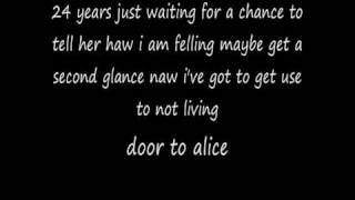 Who The Fuck Is Alice Lyrics