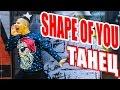 ТАНЕЦ SHAPE OF YOU ED SHEERAN DANCEFIT mp3