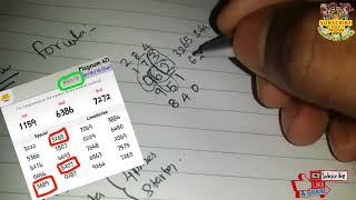 Download Toto 4d Winning Formula And Tomorrow Prediction 100