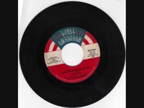 Shake Em Up and Let Em Roll-Bruce Nelson .wmv