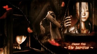 Fatal Frame II: Deep Crimson Butterfly [Chapter 5 การสังเวย]