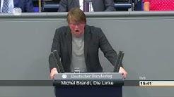 Michel Brandt, DIE LINKE: Seenotrettung im Mittelmeer unterstützen!