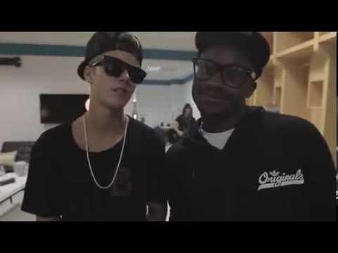 Justin Bieber With Dj Tay James - Season 8