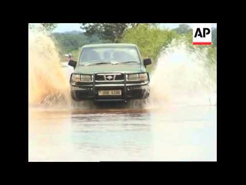 African floods submerge towns, wipe out farms and schools; 150 dead