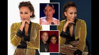 Mel B Admits She Snorted Cocaine Daily While Working On 'X Factor'