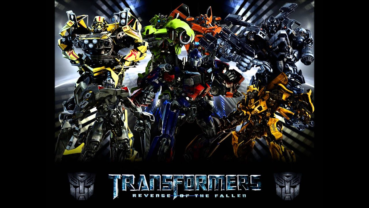 Transformers 2 Linkin Park New Divide Lyrics Youtube