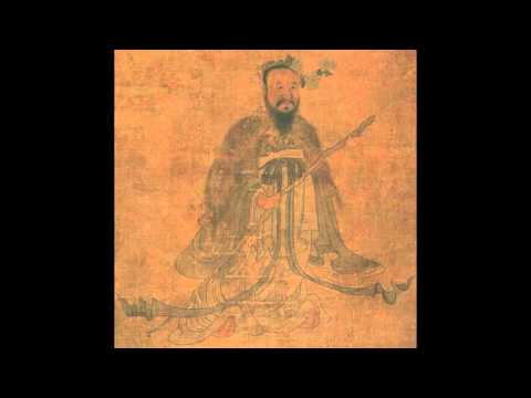Chu ci: Li sao (~4th centruy BC-2nd century) by Qu Yuan