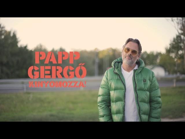 Papp Gergő kinyomozza! – Generali Előrelátók: A Hosszú Élet Projekt